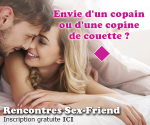 Rencontres Sex friend